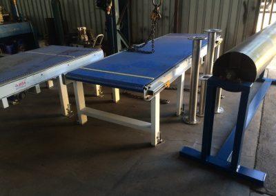 Conveyor systems Mpack